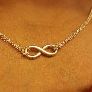 Tiffany &co necklace